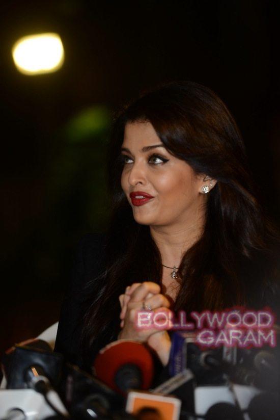 Aishwarya Rai media birthday celebration-2