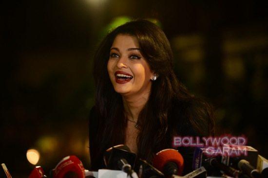 Aishwarya Rai media birthday celebration-9