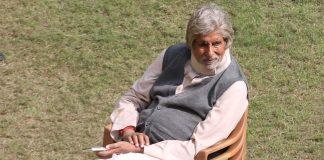 Amitabh Bachchan, Irrfan Khan and Deepika shoot in Kolkata for Piku