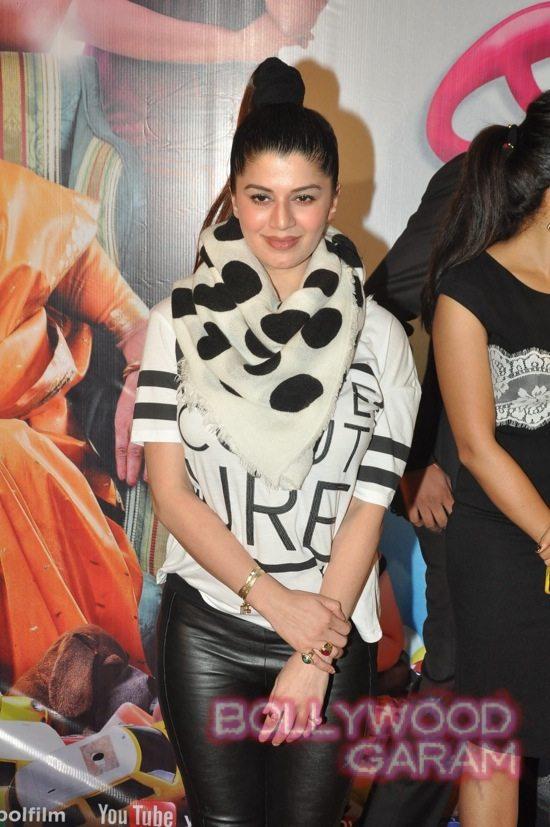 Aruna Irani at Bol Baby premiere-9