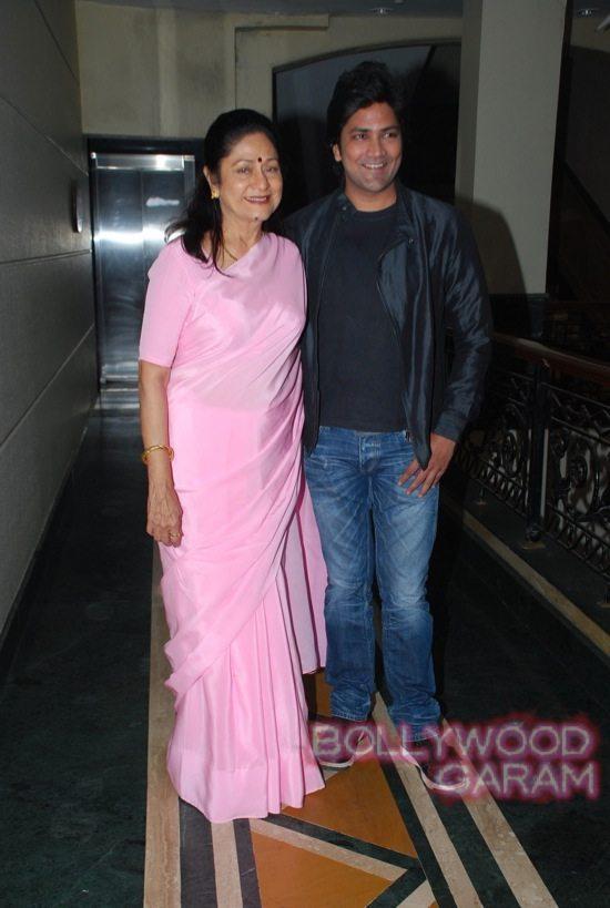 Aruna Irani new marathi movie