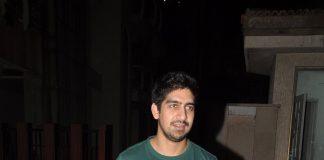 Ayan Mukerji visits Ranbir and Katrina's new home