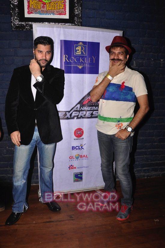 Box Cricket League_Ahmedabad team-7