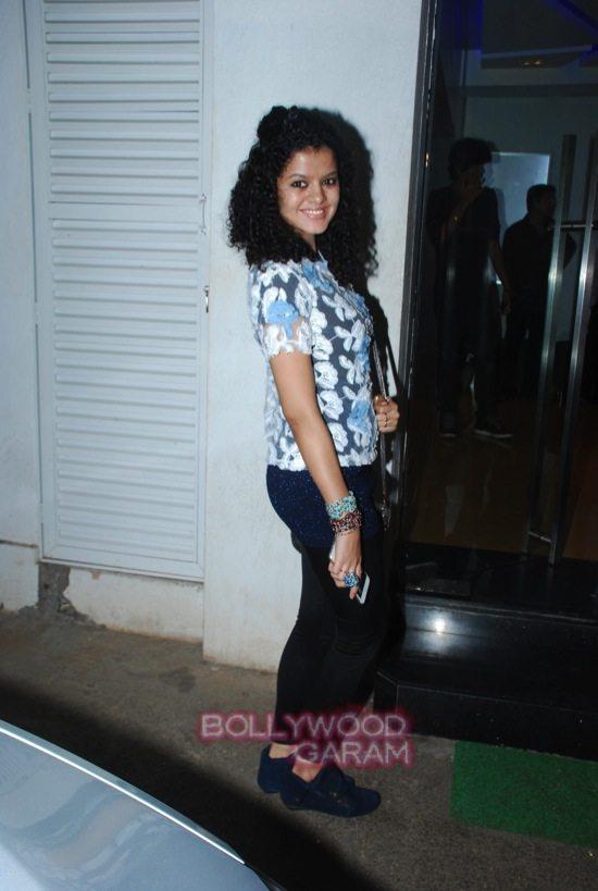 Chaar sahibzaade special screening_shilpa and raj kundra-3