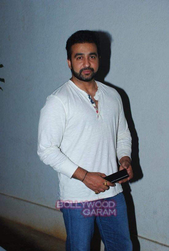 Chaar sahibzaade special screening_shilpa shetty and raj kundra-4