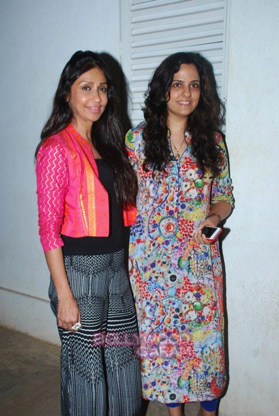 Chaar sahibzaade special screening_shilpa and raj kundra-6