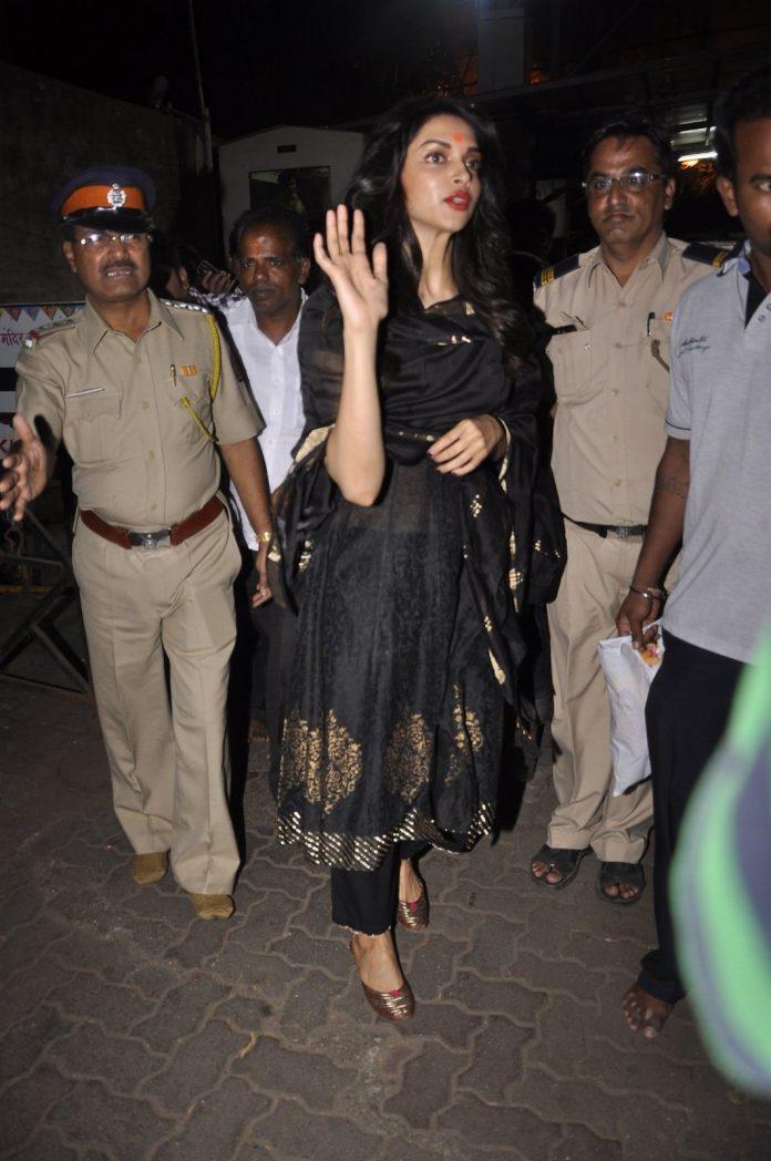 Deepika siddhivinayak