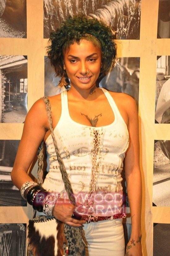 Diandra Soares Bigg Boss 8