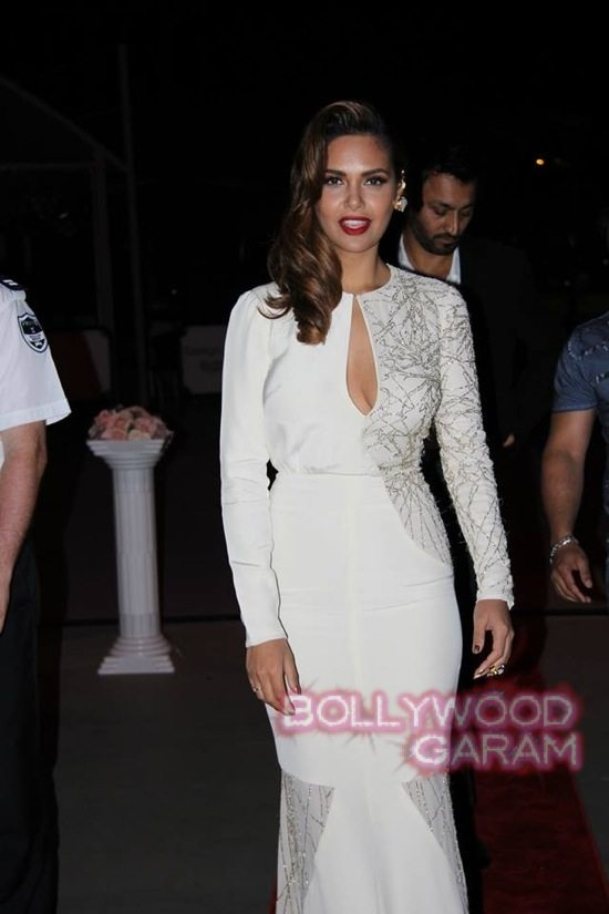 Esha Gupta at IFEFA opening