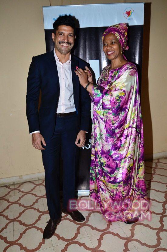 Farhan Akhtar is UNs Women goodwill ambassador-3