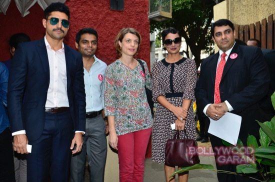 Farhan Akhtar is UNs Women goodwill ambassador-7