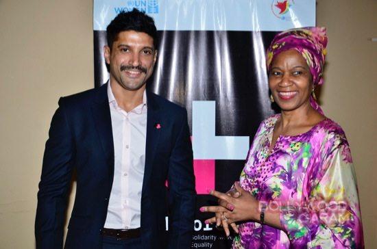 Farhan Akhtar is UNs Women goodwill ambassador-9