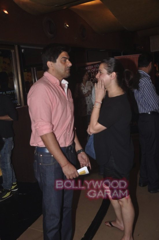 Garam Hawa screening_esha D-0