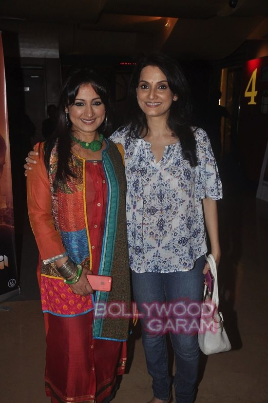 Garam Hawa screening_esha Deol-12