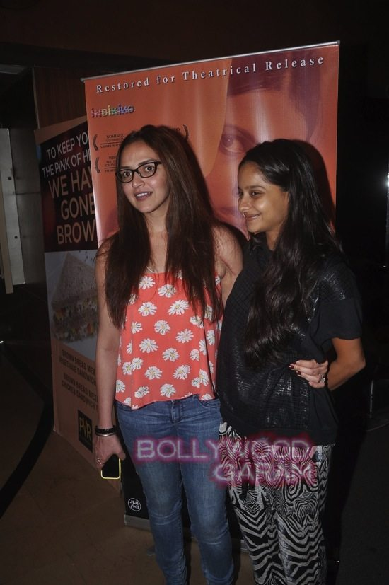 Garam Hawa screening_esha Deol-2