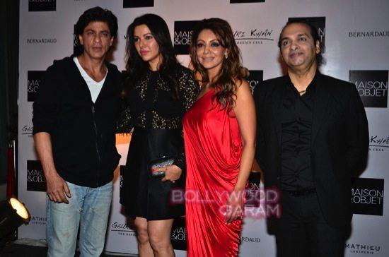 Gauri Khan_Raj Anand champagne evening-11