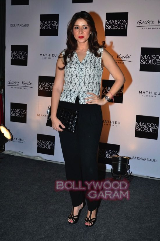 Gauri K_Raj Anand champagne evening-17