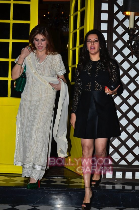 Gauri K_Raj Anand champagne evening-4