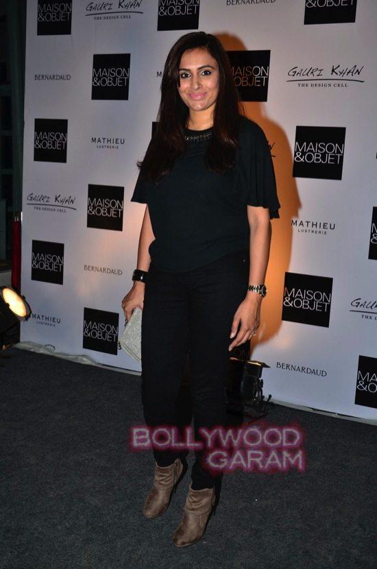 Gauri K_Raj Anand champagne evening-5