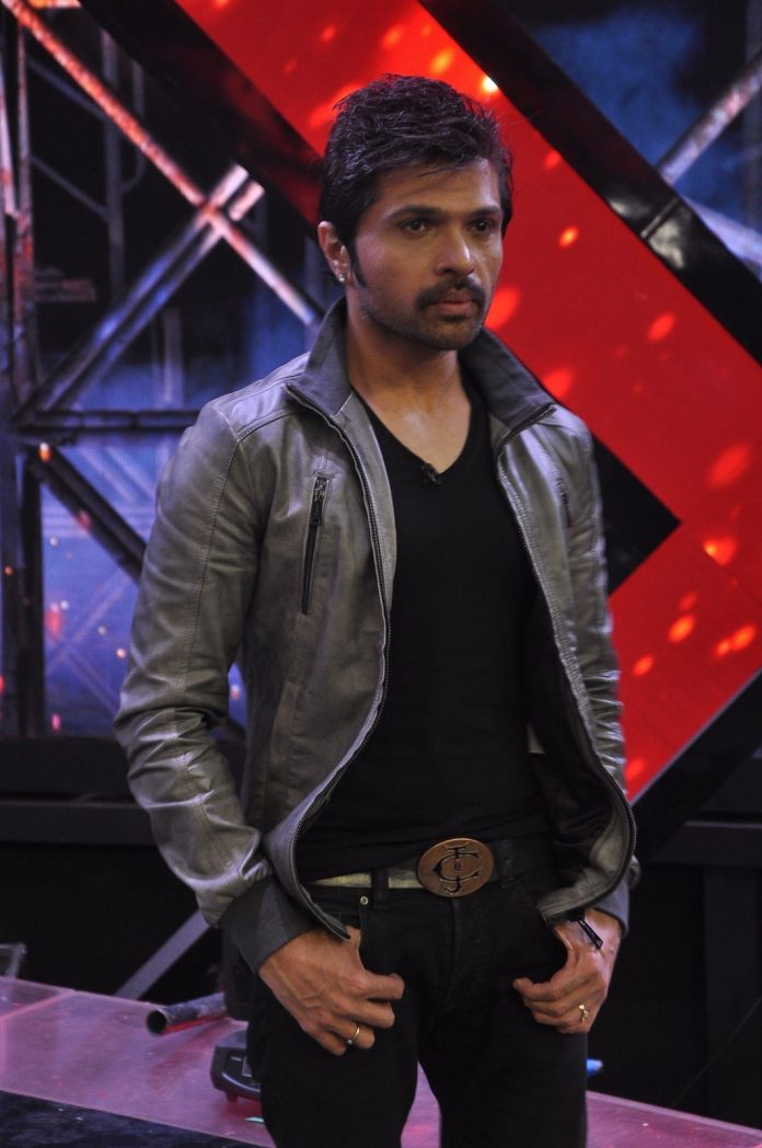 HImesh India's war star