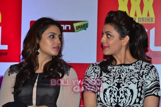HUma_Qureshi_and_Kajal_Aggarwal_CCL9
