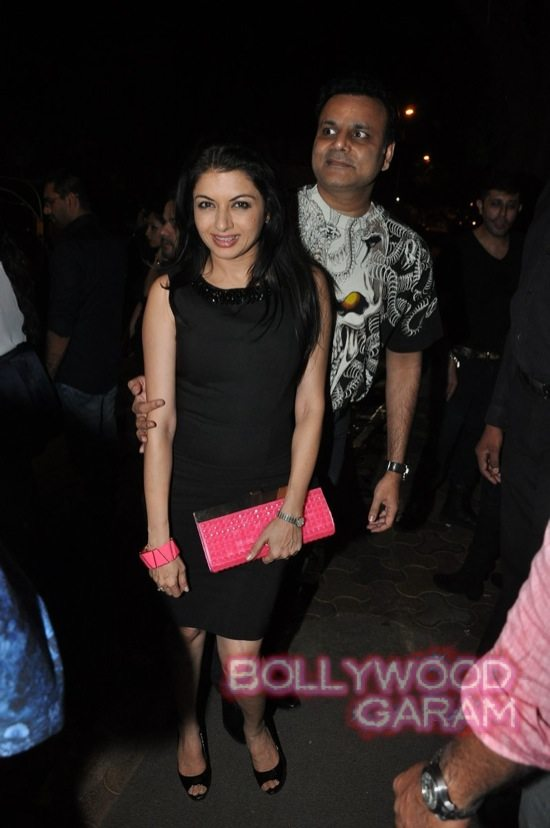 Halloween party Shraddha Kapoor-1
