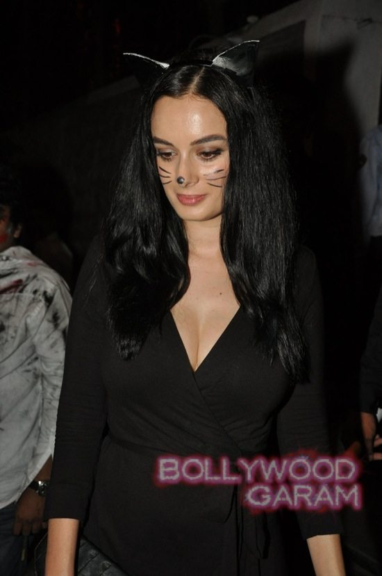 Halloween party Shraddha Kapoor-3