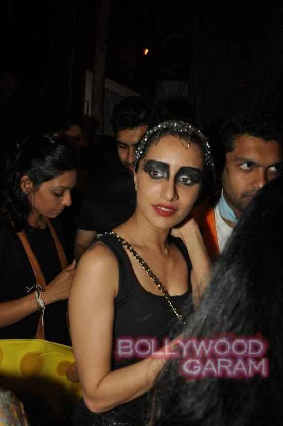 Halloween party Shraddha Kapoor-4