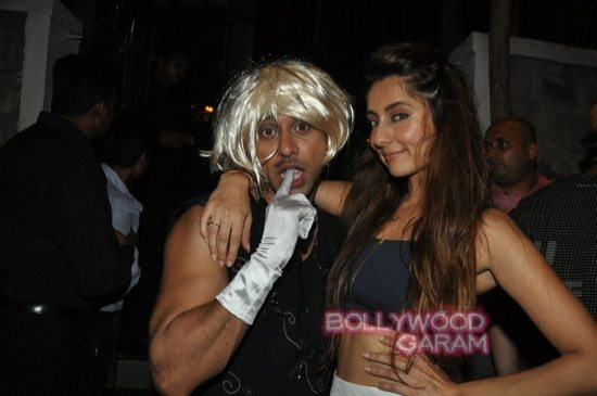 Halloween party Shraddha Kapoor-8