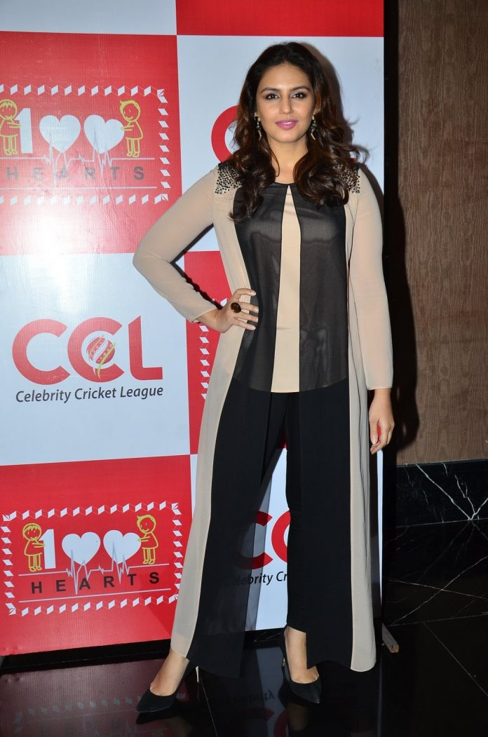 Huma at CCL initiative