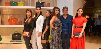 Ileana D'Cruz, Tamannaah and Aditi Rao Hydari at store launch – Photos
