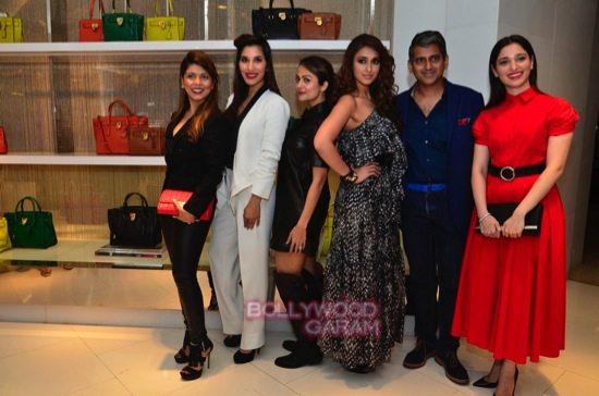 Ileana_Tamannaah_Aditi Rao Hydari_fashion brand store launch-25