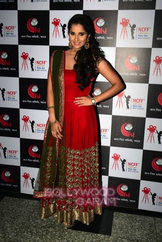 National childrens film festival_dia mirza_sania mirza-7