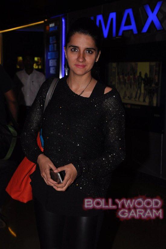 Interstellar premiere in Mumbai-2