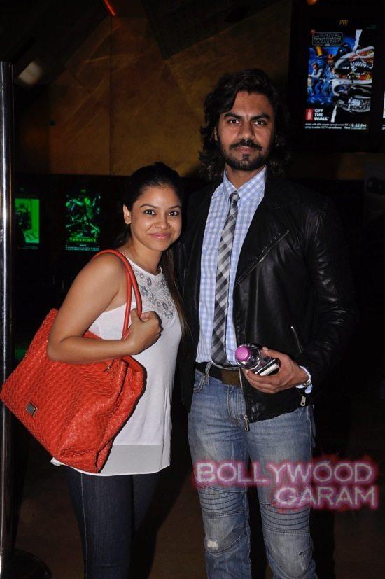 Interstellar premiere in Mumbai-3
