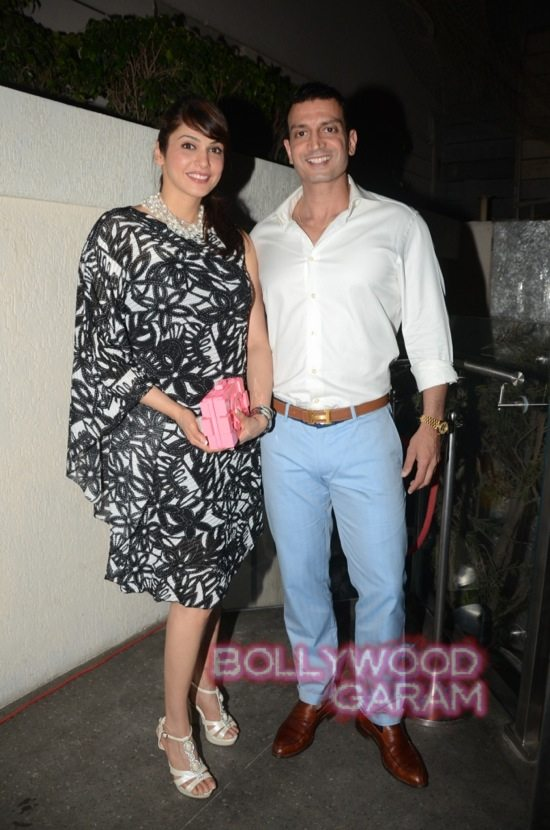 Isha Koppikar at Mahika Mirpuri birthday bash-2