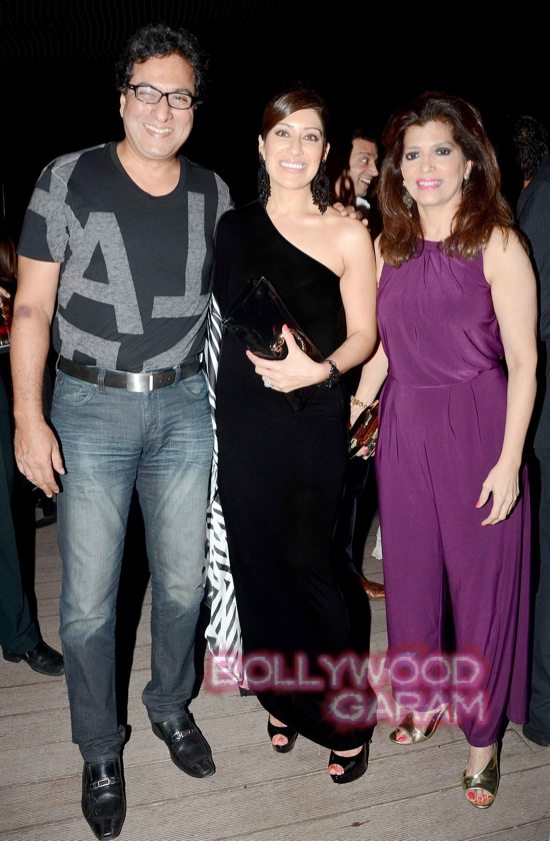 Isha Koppikar at Mahika Mirpuri birthday bash-8