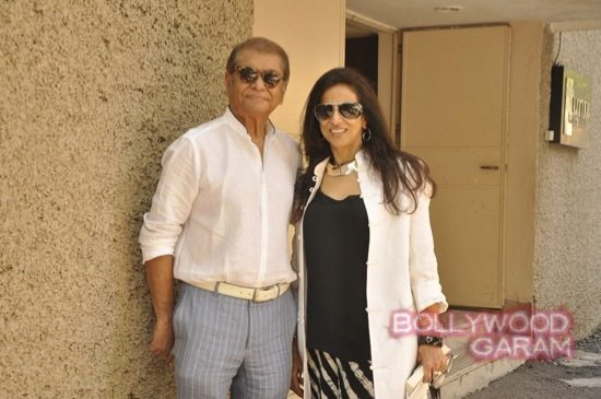 Jaya Bachchan at Tata Lit fest-4