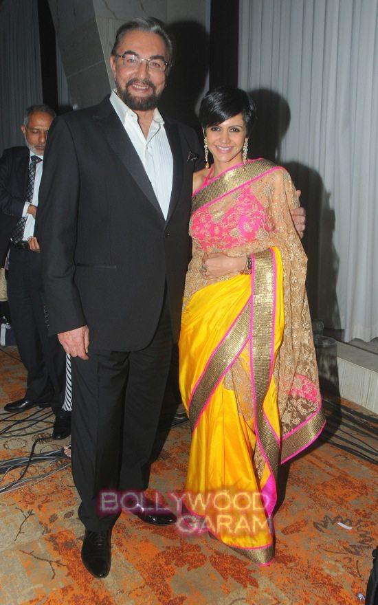 Kabir bedi and Mandira Bedi_Acetech 2014-11