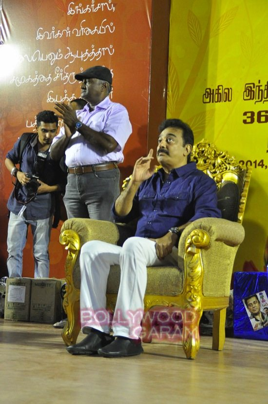 Kamal Haasan_60th birthday-0