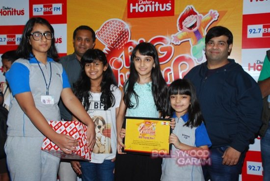 Kiku Sharda promotes big fm jockey hunt-5