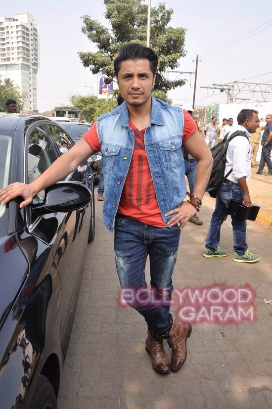 Kil Dil painting promotions-1