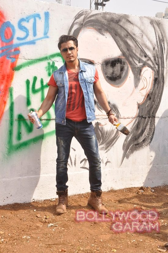 Kil Dil painting promotions-12