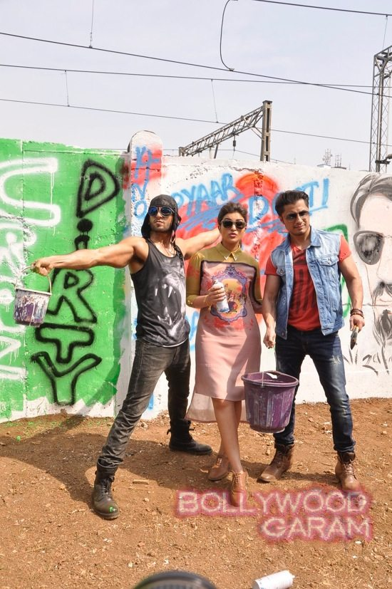 Kil Dil painting promotions-13