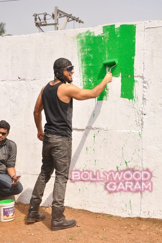 Kil Dil painting promotions-3