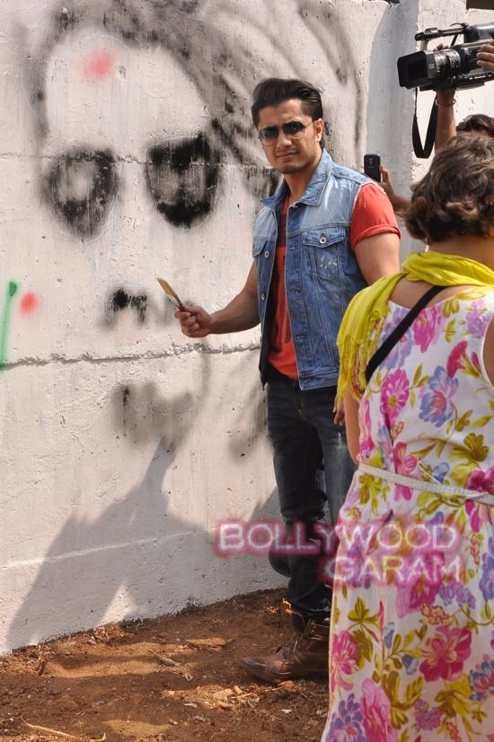Kil Dil painting promotions-4
