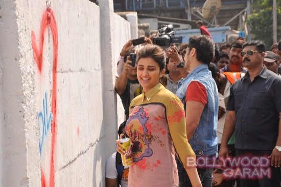 Kil Dil painting promotions-5