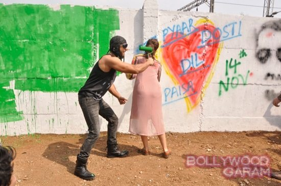 Kil Dil painting promotions-7