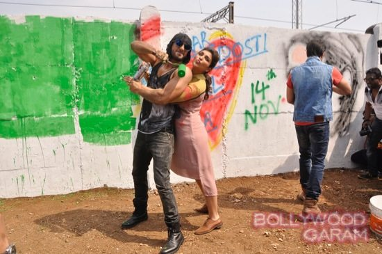 Kil Dil painting promotions-9