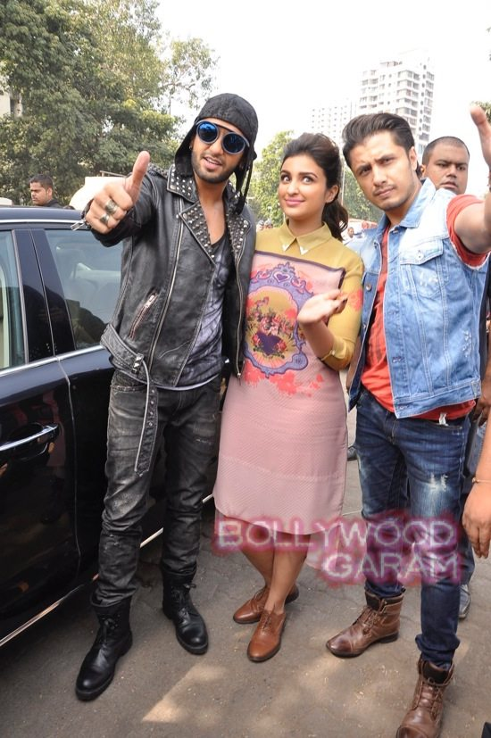 Kil Dil painting promotions